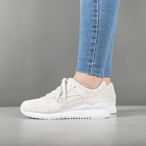 נעליים אסיקס טייגר לנשים Asics Tiger Gel-Lyte III - בז'