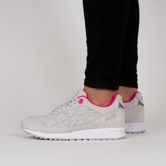 נעליים אסיקס טייגר לנשים Asics Tiger Gel Saga - אפור בהיר