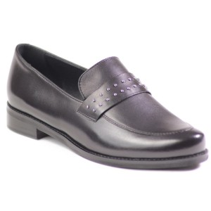 נעליים בדורה לנשים Badura 152969 - שחור