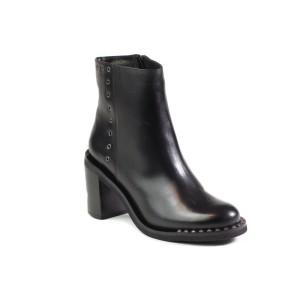 מגפיים בדורה לנשים Badura 789569 - שחור
