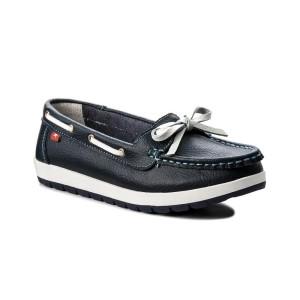 נעליים ביג סטאר לנשים Big Star AA274270 - לבן