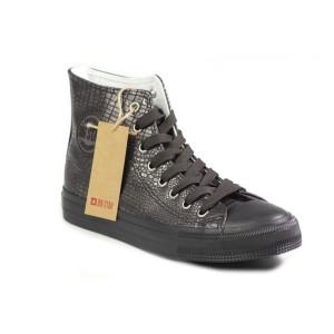נעליים ביג סטאר לנשים Big Star Y274574 - אפור
