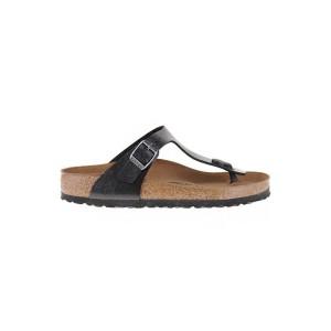 נעליים בירקנשטוק לנשים Birkenstock Gizeh - שחור