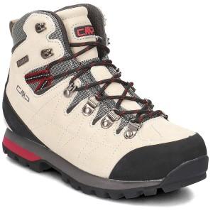 נעלי טיולים סמפ לנשים CMP 38Q9986A516 - לבן