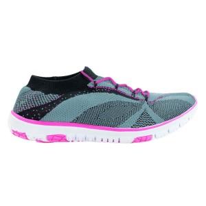 נעליים סמפ לנשים CMP Butterfly Nimble - אפור/סגול
