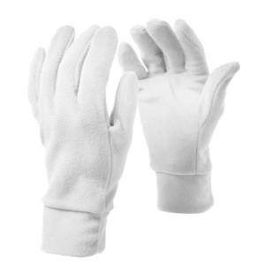 אביזרי ביגוד סמפ לנשים CMP  Fleece Gloves - אפור בהיר