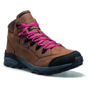 נעלי טיולים סמפ לנשים CMP Mirzam WP - חום כהה
