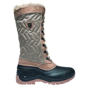 נעלי טיולים סמפ לנשים CMP Nietos - חום בהיר