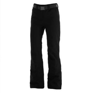 ביגוד סמפ לנשים CMP  Ski Pants - שחור מלא