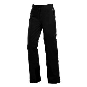 ביגוד סמפ לנשים CMP  Ski Stretch Pants - שחור