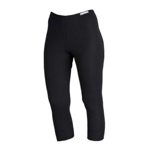 ביגוד סמפ לנשים CMP  Underwear 3/4 Pants - שחור