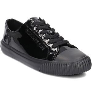 נעליים קלווין קליין לנשים Calvin Klein Calvin Klein R0775 - שחור