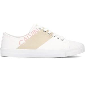 נעליים קלווין קליין לנשים Calvin Klein Calvin Klein RE9803 - לבן
