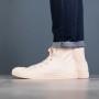 נעליים קונברס לנשים Converse Chuck Taylor All Star High Top - אפרסק
