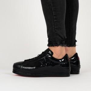 נעליים קונברס לנשים Converse One Star Platform - שחור