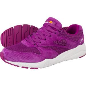 נעליים אלסה לנשים Ellesse TRAINER  - סגול