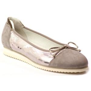 נעליים גאדור לנשים Gabor 4310012 - ברונזה
