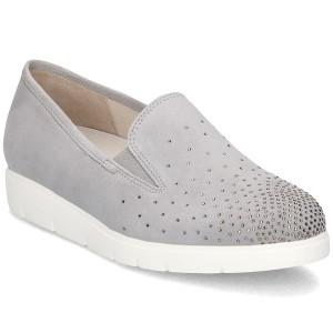 נעליים גאדור לנשים Gabor 6261140 - אפור