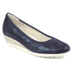 נעליים אלגנטיות גאדור לנשים Gabor 6264196 - כחול