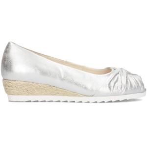 נעליים גאדור לנשים Gabor 8259290 - כסף