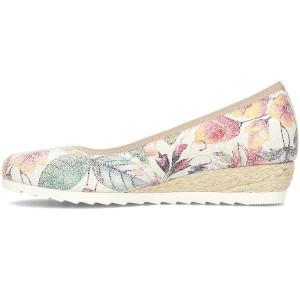 נעליים גאדור לנשים Gabor 8264140 - פרחוני