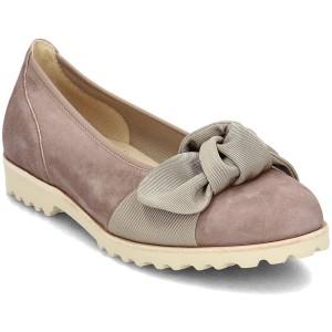 נעליים גאדור לנשים Gabor 8310314 - בורדו/ורוד