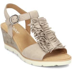 נעליים גאדור לנשים Gabor 8575113 - בז'