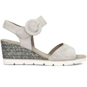 נעליים גאדור לנשים Gabor 8575419 - אפור