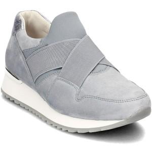 נעליים גאדור לנשים Gabor 8637713 - אפור