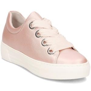 נעליים גאדור לנשים Gabor 8646463 - ורוד