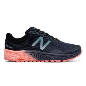 נעליים ניו באלאנס לנשים New Balance Fresh Foam Hierro v2 - שחור/ורוד