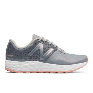 נעליים ניו באלאנס לנשים New Balance Fresh Foam Vongo Cosmic - אפור בהיר