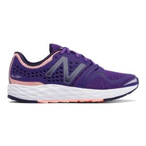 נעליים ניו באלאנס לנשים New Balance Fresh Foam Vongo - סגול