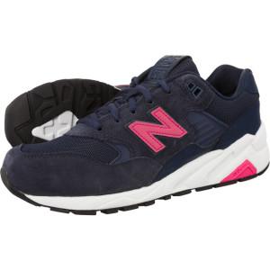 נעליים ניו באלאנס לנשים New Balance MRT580 - כחול כהה/ורוד