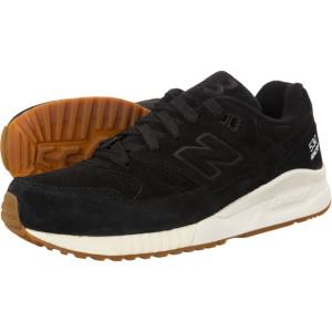 נעליים ניו באלאנס לנשים New Balance W530 - שחור