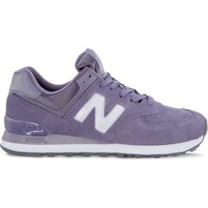 נעליים ניו באלאנס לנשים New Balance HOLIDAY SPARKLER - סגול
