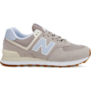 נעליים ניו באלאנס לנשים New Balance WL574FLC SUMMER DUSK - בז'