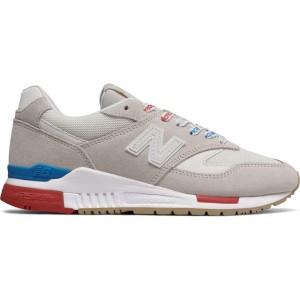 נעליים ניו באלאנס לנשים New Balance WL840RTS - אפור בהיר