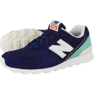 נעליים ניו באלאנס לנשים New Balance WR996JP - כחול כהה
