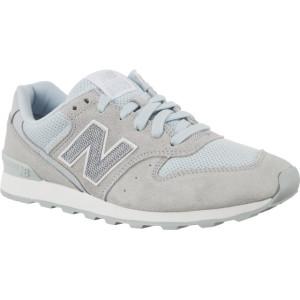 נעליים ניו באלאנס לנשים New Balance WR996LCC - אפור בהיר