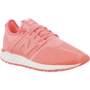 נעליים ניו באלאנס לנשים New Balance WRL247SW - ורוד