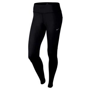 ביגוד נייק לנשים Nike  Df Epic Run Tight - שחור
