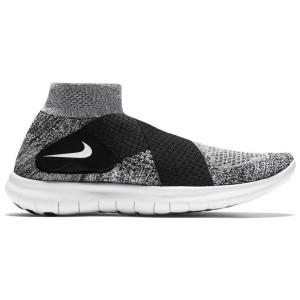 נעליים נייק לנשים Nike  Free RN Motion Flyknit 2017 - אפור