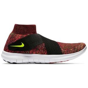 נעליים נייק לנשים Nike  Free RN Motion Flyknit 2017 - אדום