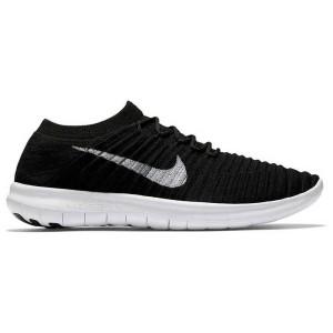 נעליים נייק לנשים Nike  Free Rn Motion - שחור