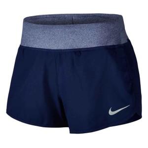 ביגוד נייק לנשים Nike  Rival 3 - כחול
