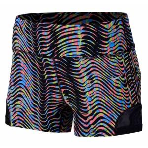 ביגוד נייק לנשים Nike  Sidewinder Epic Lux 3 - צבעוני