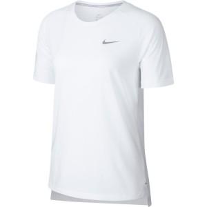 ביגוד נייק לנשים Nike  Tailwind Cool 2 - לבן