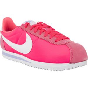 נעליים נייק לנשים Nike WMNS CLASSIC CORTEZ NYLON 600 - ורוד