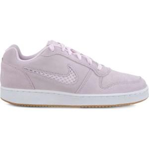 נעליים נייק לנשים Nike WMNS EBERNON LOW PREM 600 - סגול בהיר
